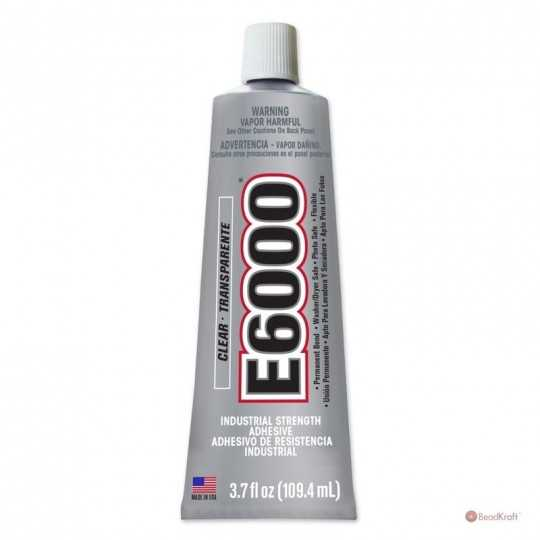 Shoe Goo E6000 109.5ml Colle muli usage