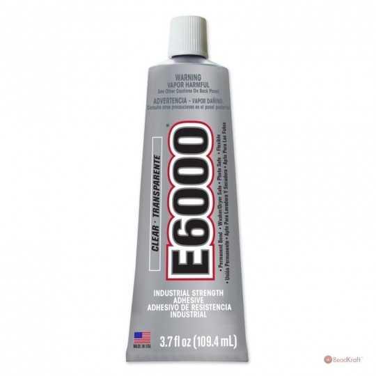 Shoe Goo E6000 109.5ml Colle muli usage