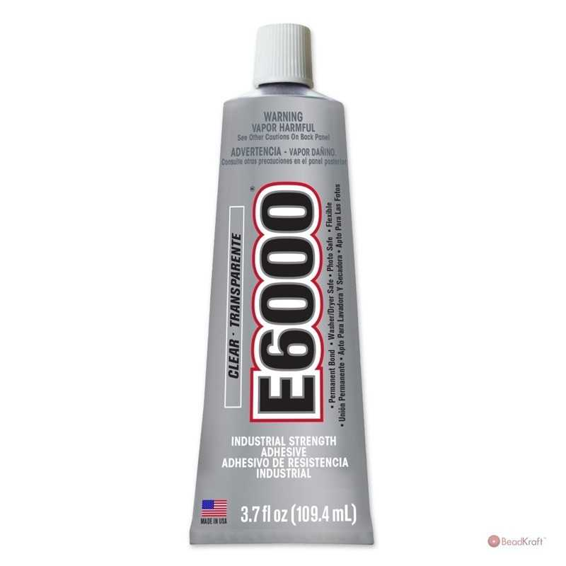 Shoe Goo E6000 109.4ml Multi Purpose Glue