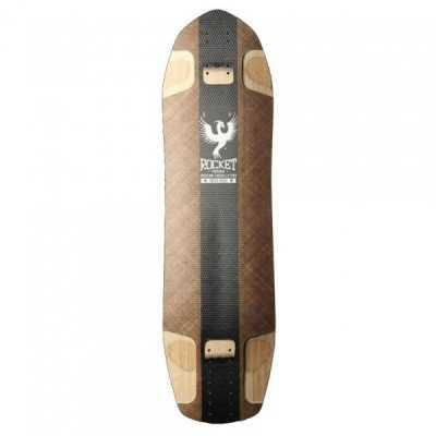 Rocket Phoenix Cardillo Longboard Deck