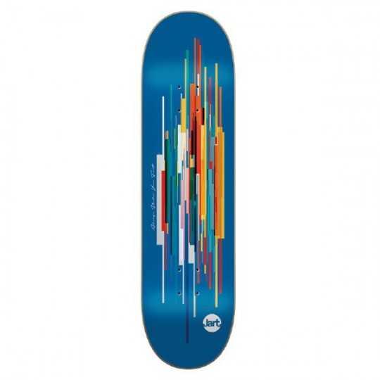 """Jart Defrag 9"""" LC Skateboard Deck"""