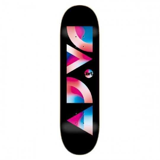 "Jart Ivansky 7.87"" HC Skateboard Deck"
