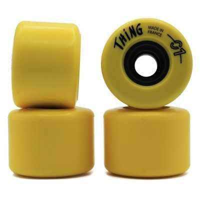 "Thing ""01"" 70mm Longboard Wheels"