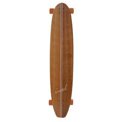 """Koastal T-Band 47"""" Complete Longboard"""
