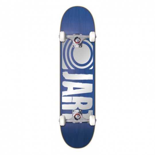 "Jart Classic Mini 7.375"" LC Complete Skateboard"