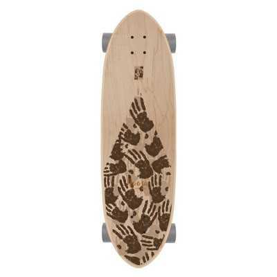 "YOW Noosa 34"" Surfskate"