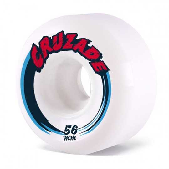 Cruzade CZD 56mm Roues skateboard