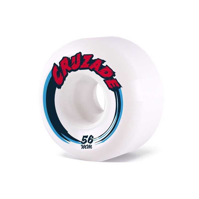Cruzade CZD 56mm Skateboard Wheels