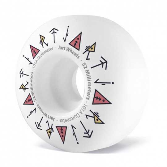 Jart Propeler 52mm Skateboard Wheels