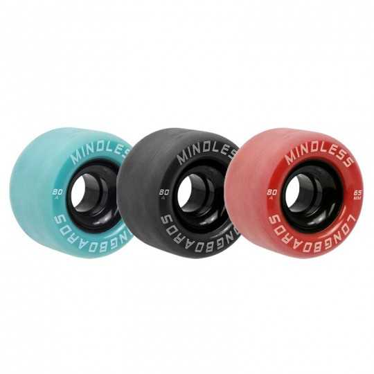 Mindless Viper 65mm Longboard Wheels