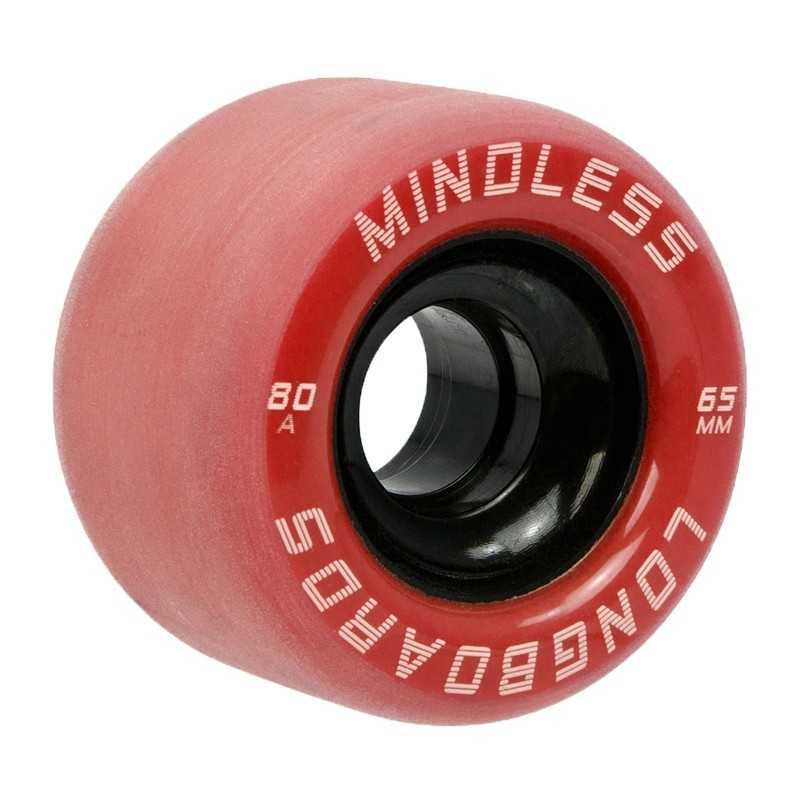 Mindless Viper 65mm Roues Longboard