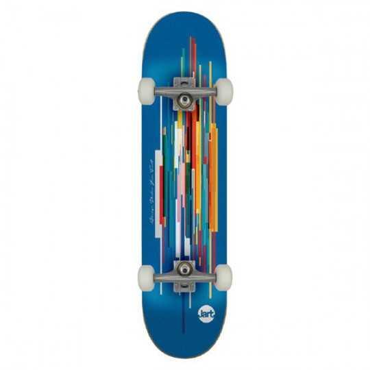 """Jart Defrag 9"""" LC Skateboard Complet"""