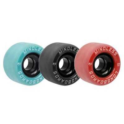 Mindless Viper 65mm Longboard Wheels