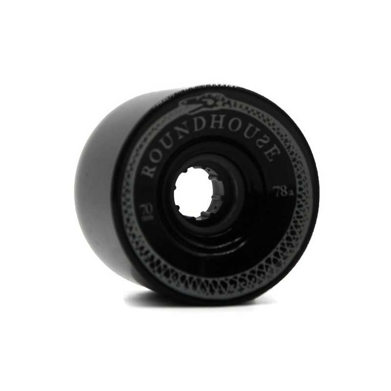Carver Roundhouse Mag 70mm Surfskate Wheels