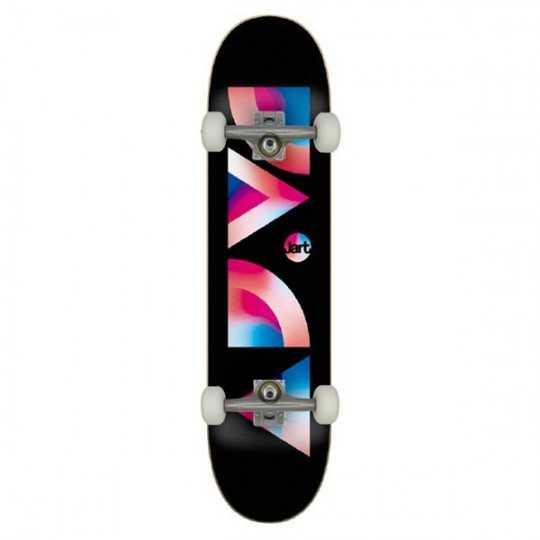 """Jart Ivansky 7.87"""" HC Skateboard Complet"""