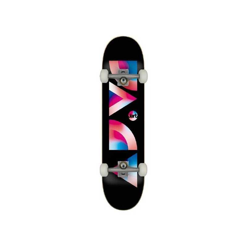 """Jart Ivansky 7.87"""" HC Complete Skateboard"""