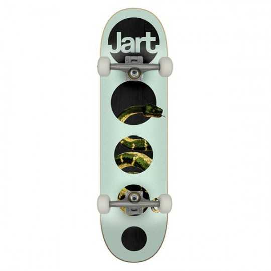 "Jart Window 8"" HC Complete Skateboard"