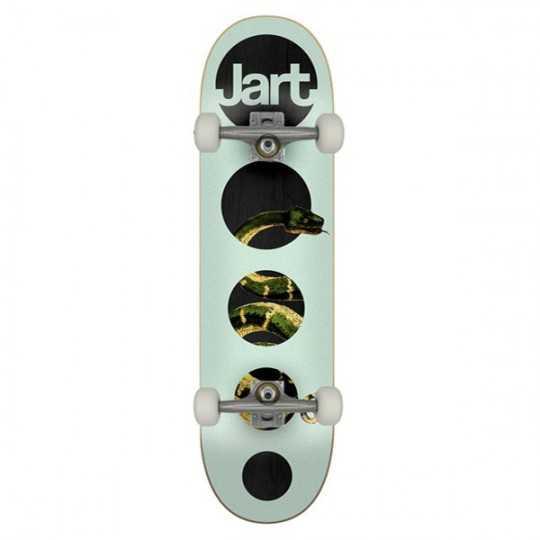 """Jart Window 8"""" HC Complete Skateboard"""