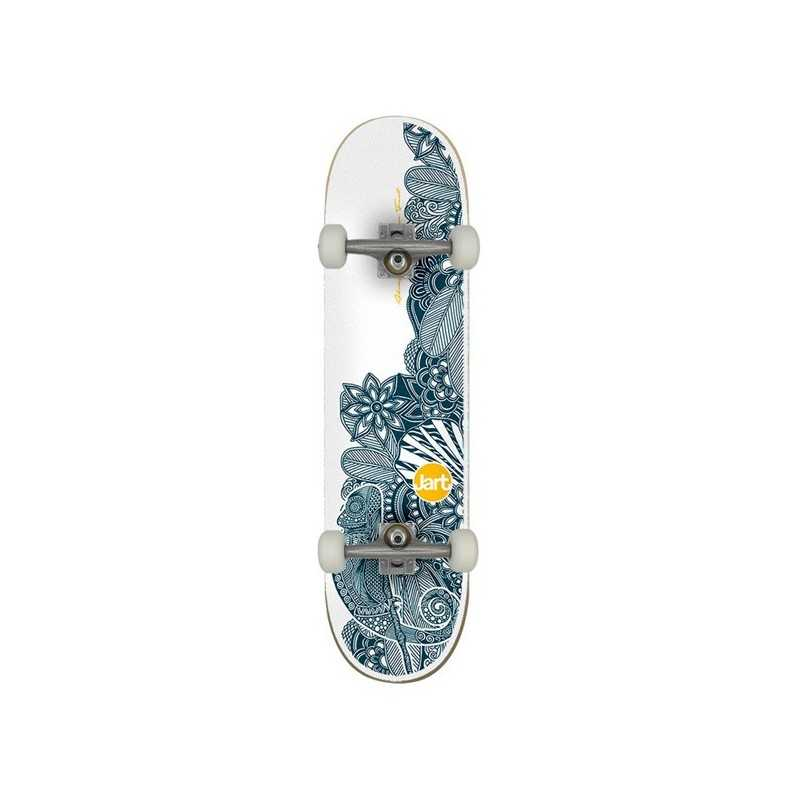 """Jart Henna 8.25"""" LC Skateboard Complet"""