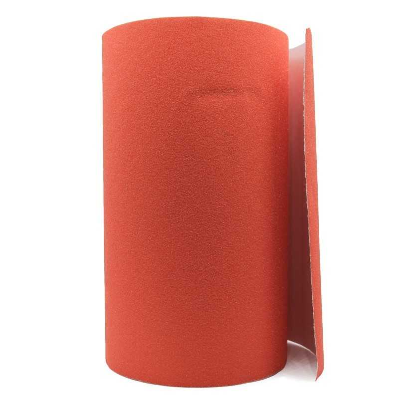 "Grip Orange 11"" (Par 10cm) Grip longboard"