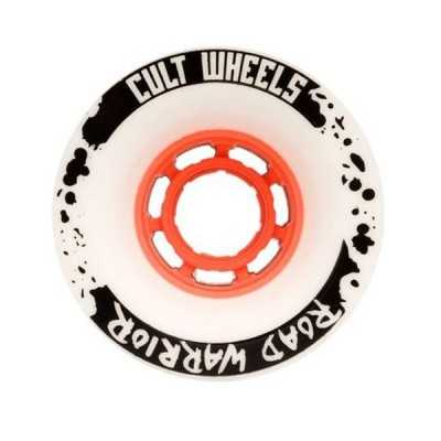 Cult Road Warrior 74mm Roues longboard