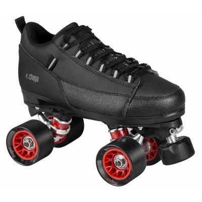 Chaya Ruby Hard Roller Derby Skates