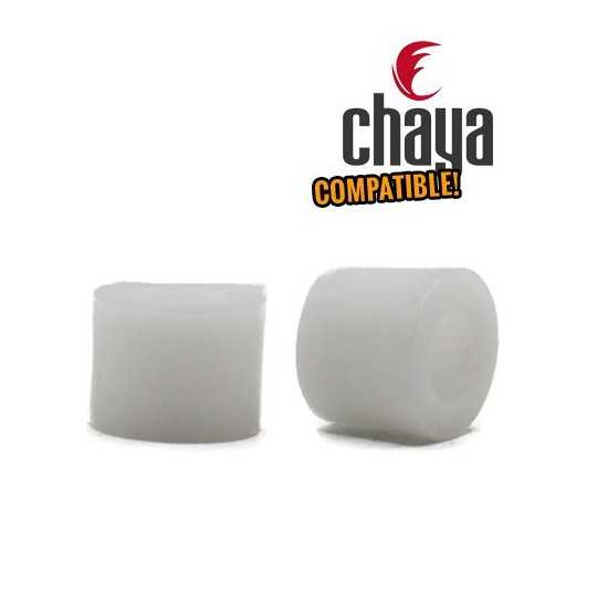 Chaya Delrin Pivot Cups(Set of 2)
