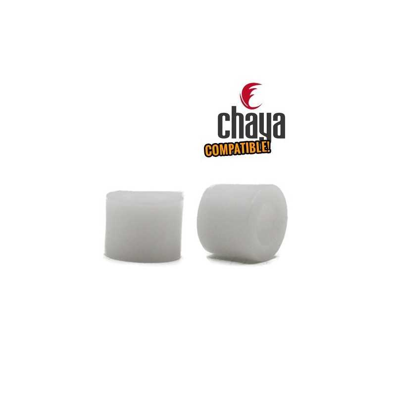 Chaya Delrin Pivot Cups(Paire)