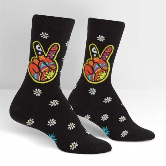 """Sock It To Me """"Dream of the 90's"""" Chaussettes Femmes"""