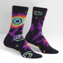 "Sock It To Me ""Helix Nebula"" Women's Crew Socks"