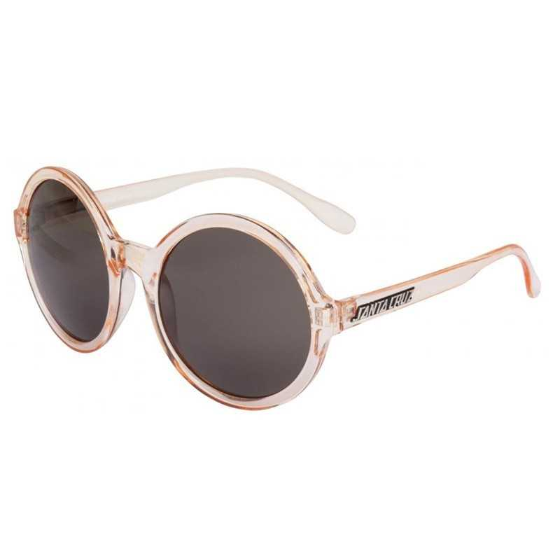 Santa Cruz Chrystal Blush Womens Sunglasses