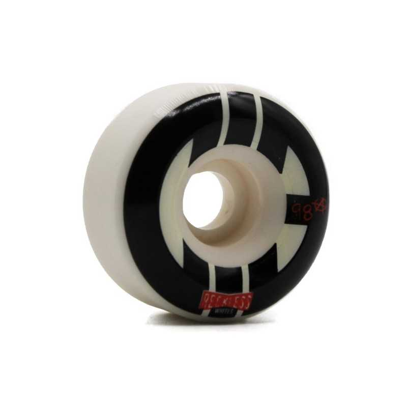 CIB Park 58mm Roller Skate Wheels(4 Pk)