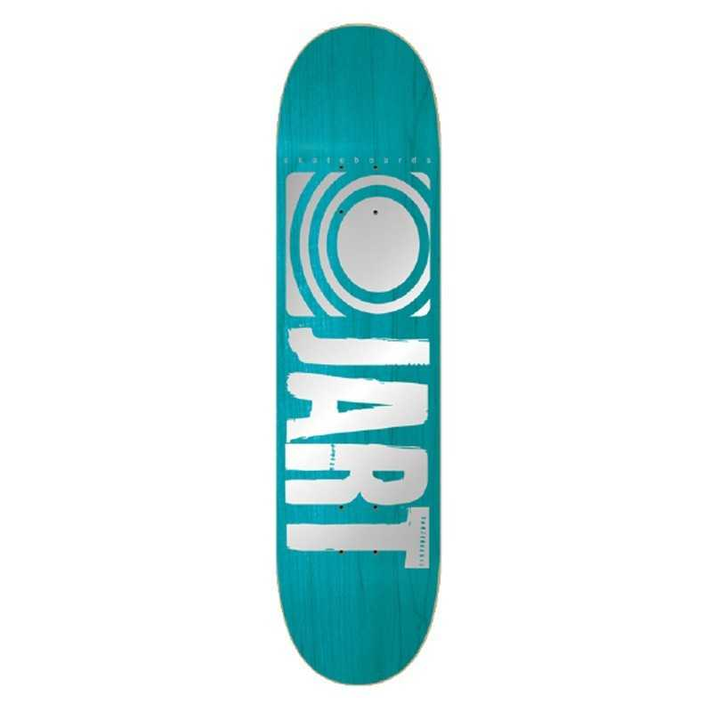 "Jart Classic 7.75"" LC Plateau Skateboard"