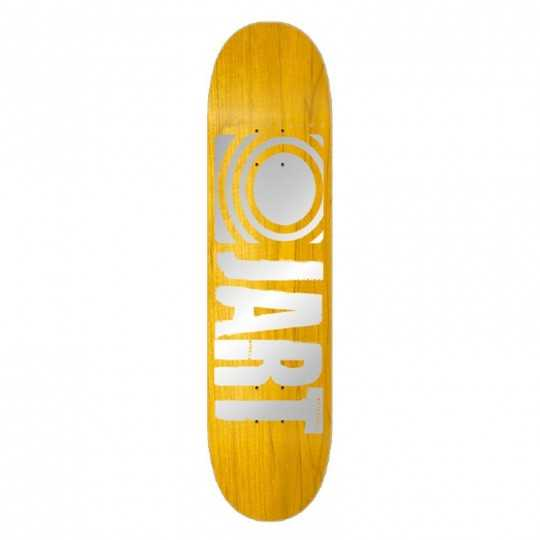 "Jart Classic 8.125"" LC Plateau Skateboard"
