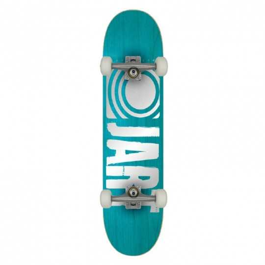 "Jart Classic 7.75"" LC Complete Skateboard"