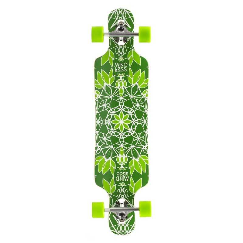 Mindless Sanke III Longboard complet