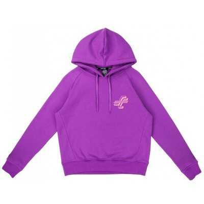 Santa Cruz Stacked OGSC Hood Purple