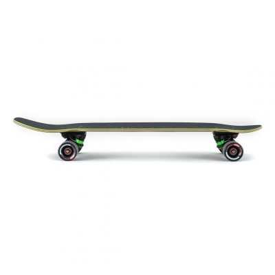 """Landyachtz Dugout 31.5"""" Shaddow Puppet Cruiser Skateboard"""