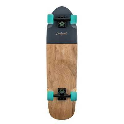 """Landyachtz Shooner 30.75"""" Revival Cruiser Skateboard"""
