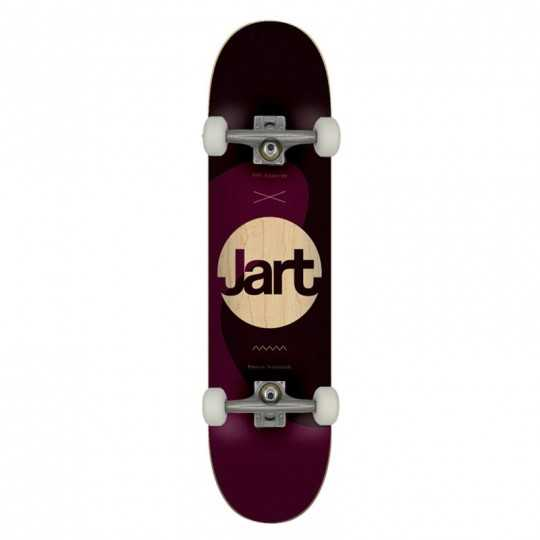 "Jart New Wave 8.125"" HC Skateboard Complet"