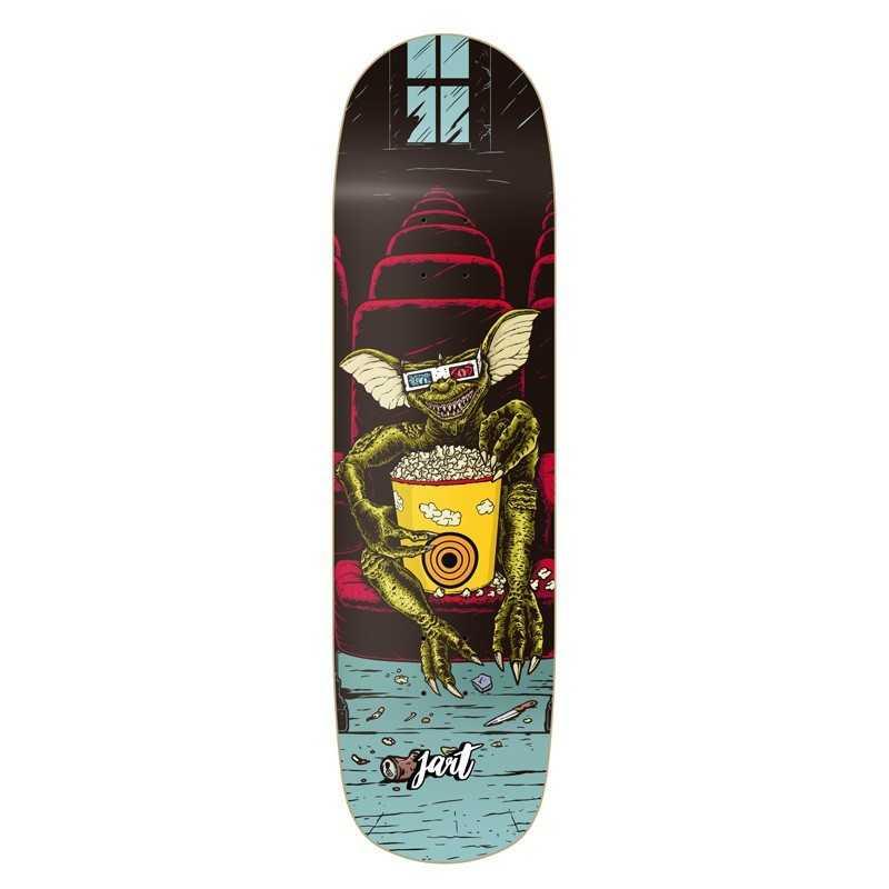 """Jart Mogwai 8.375"""" Plateau skateboard"""