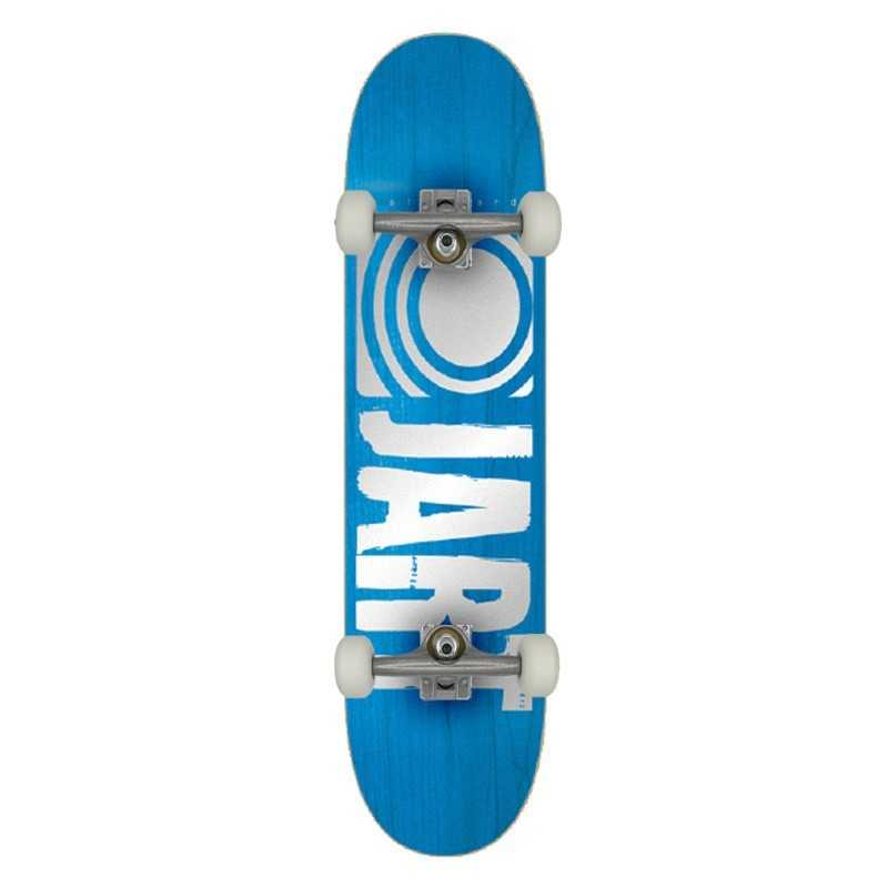 "Jart Classic 7.87"" LC Complete Skateboard"