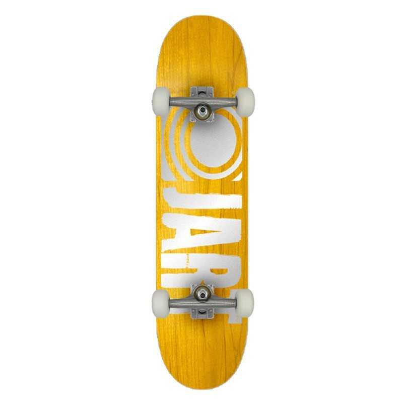 "Jart Classic 8.125"" LC Complete Skateboard"