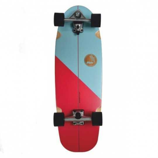 "Slide Gussie 31"" Amuitz Surfskate"