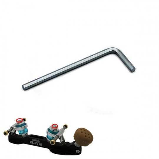 Roll Line 3mm Allen Wrench Kingpin lock tool