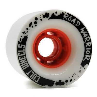 Cult Road Warrior 74mm Longboard wheels