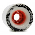 Cult Road Warrior 74mm Longboard wheels
