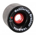 Remember California Cruiser 70mm Longboard Wheels