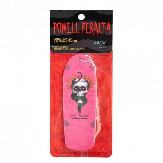 Powell Peralta Mc Gill Skull & Snake Pink Désodorisant