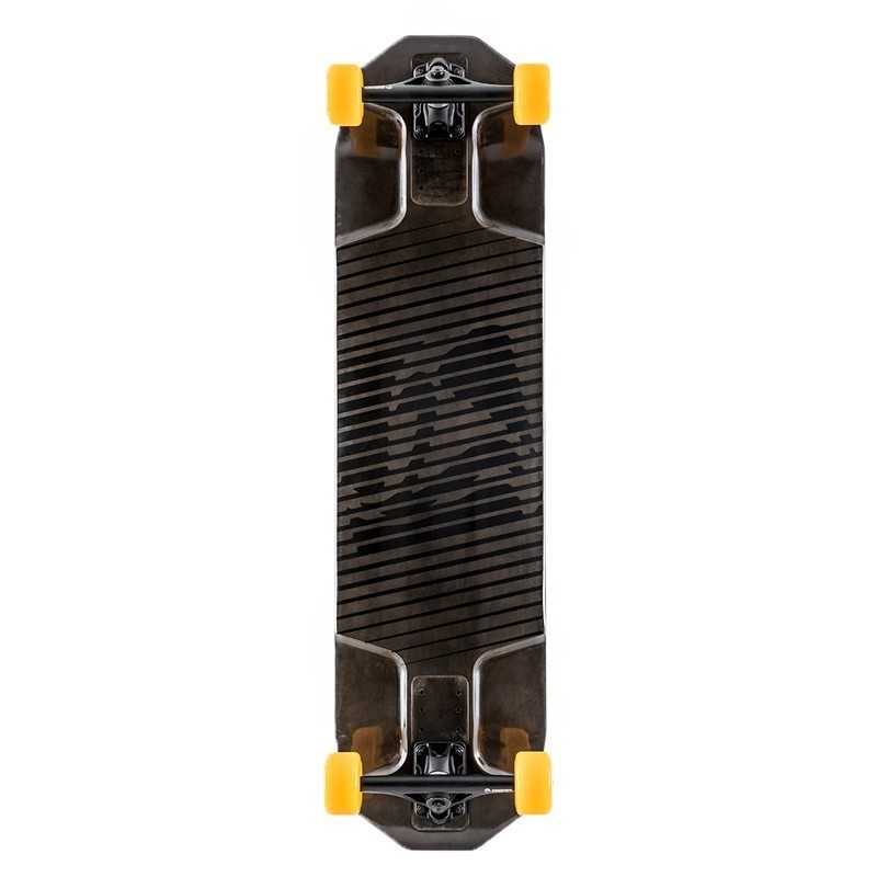 Landyachtz Cheesegrater 2.0 Longboard Complet